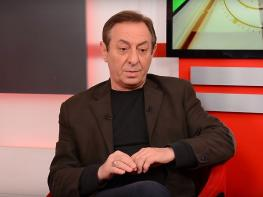 Քաղցկեղ է, պայքարում ենք կյանքի համար. Հարություն Մովսիսյանը՝ կնոջ ծանր հիվանդության մասին