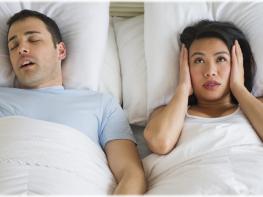 Այս միջոցները պայքարում են խրմփոցի դեմ և օգնում են ունենալ անհոգ քուն