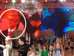 Նոր «էլիտար» հարսանիք՝ Սերժ Սարգսյանը իհարկէ հրավիրված է