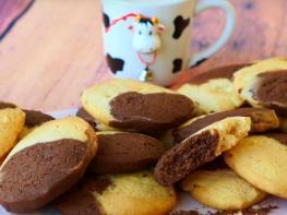 Համեղ թխվածքաբլիթների բաղադրատոմս ՝ հատուկ երեխաների համար