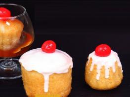 Լավագույն քաղցրավենիքի բաղադրատոմս, որը կսիրեն և երեղաները և մեծերը․Շատ պարզ և օրիգինալ բաղադրատոմս
