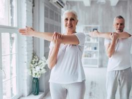 Օրը սկսեք այս պարզ և արագ վարժություններով և կունենաք շատ գեղեցիկ և սլացիկ մարմին․ Նույնիսկ եթե 50 անց եք