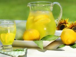 Домашний лимонад — восхитительное утоление жажды и польза для здоровья!