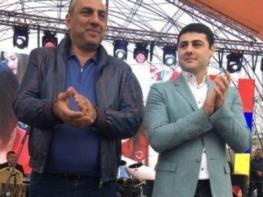 Սամվել Ալեքսանյանի եղբորորդի թաղապետի ահռելի ունեցվածքը. news.am