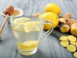 Рецепт имбирной воды для борьбы с лишним весом — для тех, кто всерьез решился избавиться от лишних килограммов