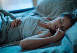 Տատիկս միշտ ասում էր, որ քնած մարուն չի կարելի լուսանկարել, երբ իմացա ինչու,  ապշեցի