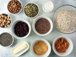 Եթե ուզում եք առողջ լինեք, պետք է այս 4 մթերքները ներառեք ձեր սննդակարգում
