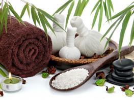 Народный метод лечения гайморита мешочком с солью