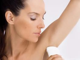 Ինչպես ընտրել հակաքրտինքային միջոցներ (антиперспирант и дезодорант)