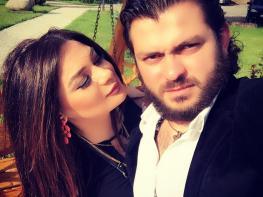 Նիկոլայի Եղիազարյանը գաղտնի ամուսնացել է