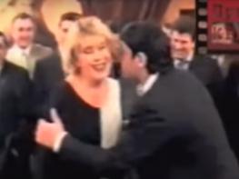 Տեսանյութ. որ հայ օրենքով գողի համար էր երգում Լյուբա Ուսպենսկայան Սվո Ռաֆից հետո
