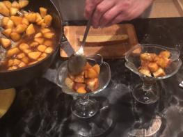 Ձեռքի տակ ունեցեք խնձոր և կկարողանանք պատրաստել ամենհամեղ քաղցր աղանդերը