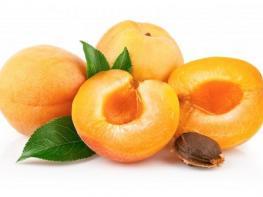 Абрикос — витаминный фрукт