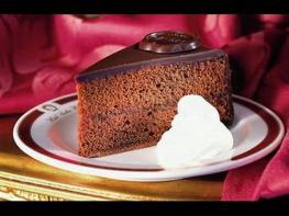 Շոկոլադե տորթ ՝ լիմնոնով. Պատրաստում է խոհարարների արքա Դարի Ցվեկը