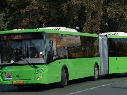 Երեւանում կգործեն 18 մետրանոց ավտոբուսներ, ուղեւորը տեղ կհասնի մինչեւ 4 տրանսպորտ փոխելով