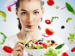 6 մթերք կանանց առողջության համար